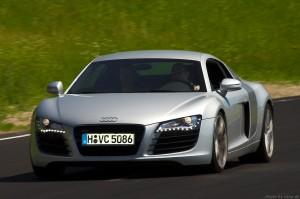 Carsharing bald auch bei Audi? Die Ingolstädter versuchen sich offensichtlich an einer Luxusvariante des geteilten Autos.