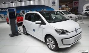 Mit dem E-Up! unterwegs in Richtung Carsharing: Volkswagen startet ein Hochschulprojekt.