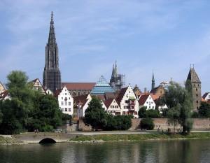 Aus für das Carsharing in Ulm: Car2Go zieht sich aus dem unrentablen Geschäft in der schwäbischen Universitätsstadt zurück.