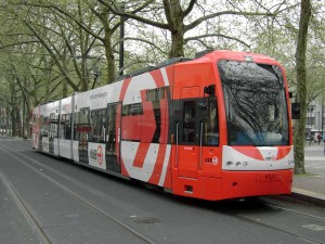 Bald mehr Bikesharing in Köln: die KVB plant den Einsatz von 910 Leihfahrrädern in der Domstadt.