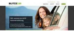Der Mobilitätsservice blitzzcar aus Wien bietet das Carsharing mit Elektroautos wie dem Tesla Model S.