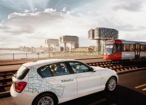 DriveNow Carsharing kooperiert fortan mit dem Dienstleister Twilio und bietet seinen Kunden ein Plus an Informationen.