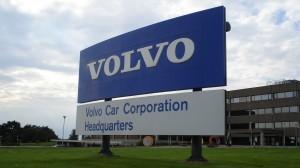 Startet im kommenden Jahr ins Carsharing für Geschäftskunden: der schwedische Automobilhersteller Volvo