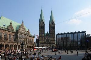 Carsharing in Bremen in der Diskussion: werden die Fahrzeuge eines Anbieters von der Stadt bevorzugt?