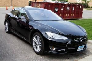 Elektroauto bald wieder auf der Überholspur? Zumindest die Pläne sind bei Tesla weitreichend.