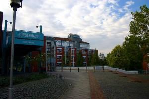 Carsharing bald wieder in Hürth? In der Stadt unweit von Köln plant Cambio einen neuen Anlauf.