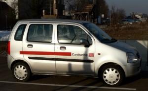 Trend ungebrochen: das Carsharing stellt mittlerweile für rund die Hälfte der Bundesbürger eine interessante Alternative dar.