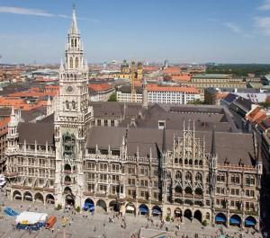 Carsharing in München vor der Modernisierung: die letzten Rest der Ökobewegung sollen künftig verschwinden.
