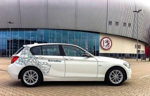 Carsharing europäisch: DrvieNow möchte künftig auch außerhalb Deutschlands erfolgreich sein.