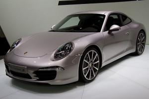 Carsharing mit Luxusautos: das Konzept Carclub lässt aus 60 Traumwagen auswählen.