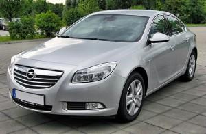 """Neuer """"Player"""" im Carsharing: der Automobilkonzern Opel mischt fortan mit einer bundesweiten App mit."""