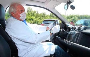 Unhygienische Zustände beim Carsharing: ein Test von Auto Bild offenbart jede Menge Ekelquellen.