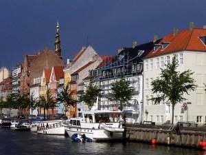 Spannender Carsharing -Ansatz in Kopenhagen: hier reicht künftig die Busfahrkarte für die Nutzung eines geteilten Autos.