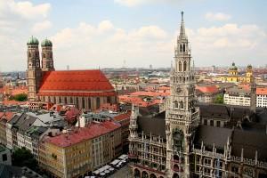 Gute Nachrichten für das Carsharing in München: die Stadt gibt künftig 1.500 Parkplätze frei.