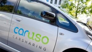 Caruso: neue Anbieter für das Carsharing in Vorarlberg.