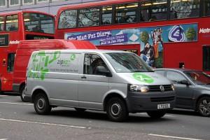 Zipcar startet nun auch in Deutschland mit seinem Carsharing. Erster Standort der Avis-Tochter ist Frankfurt am Main.