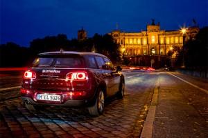 Neues Fahrzeug für das Carsharing: DriveNow setzt künftig auch auf den MINI Clubman F54