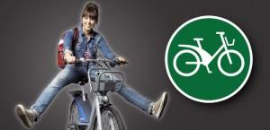 Großes Interesse am Bikesharing: das Mietradsystem MVG Rad hat in München einen regelrechten Senkrechtstart hingelegt.